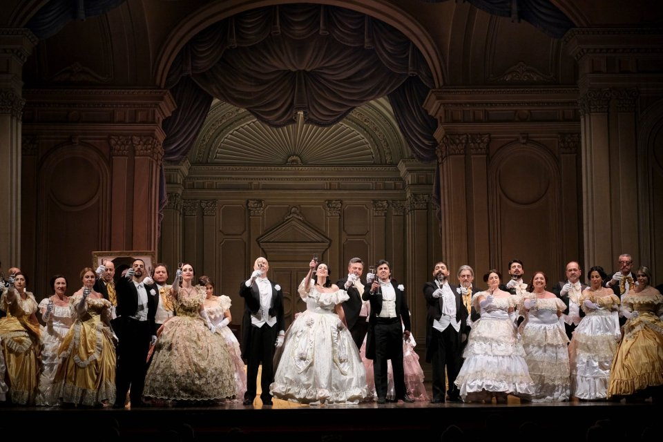 La Traviata – Milano Opera & Ballet