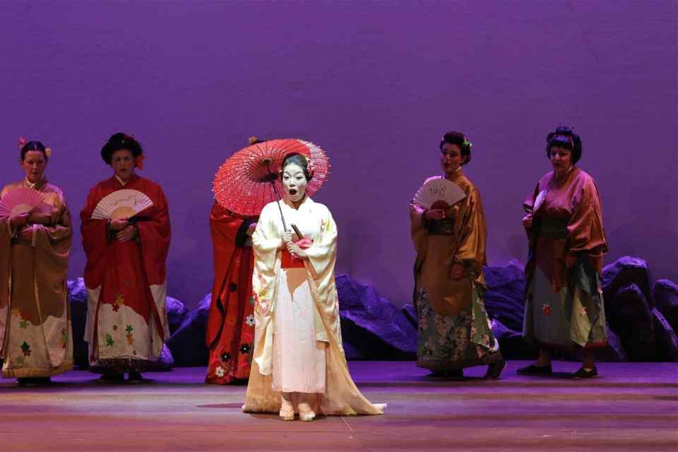 Madama Butterfly – Milano Opera & Ballet