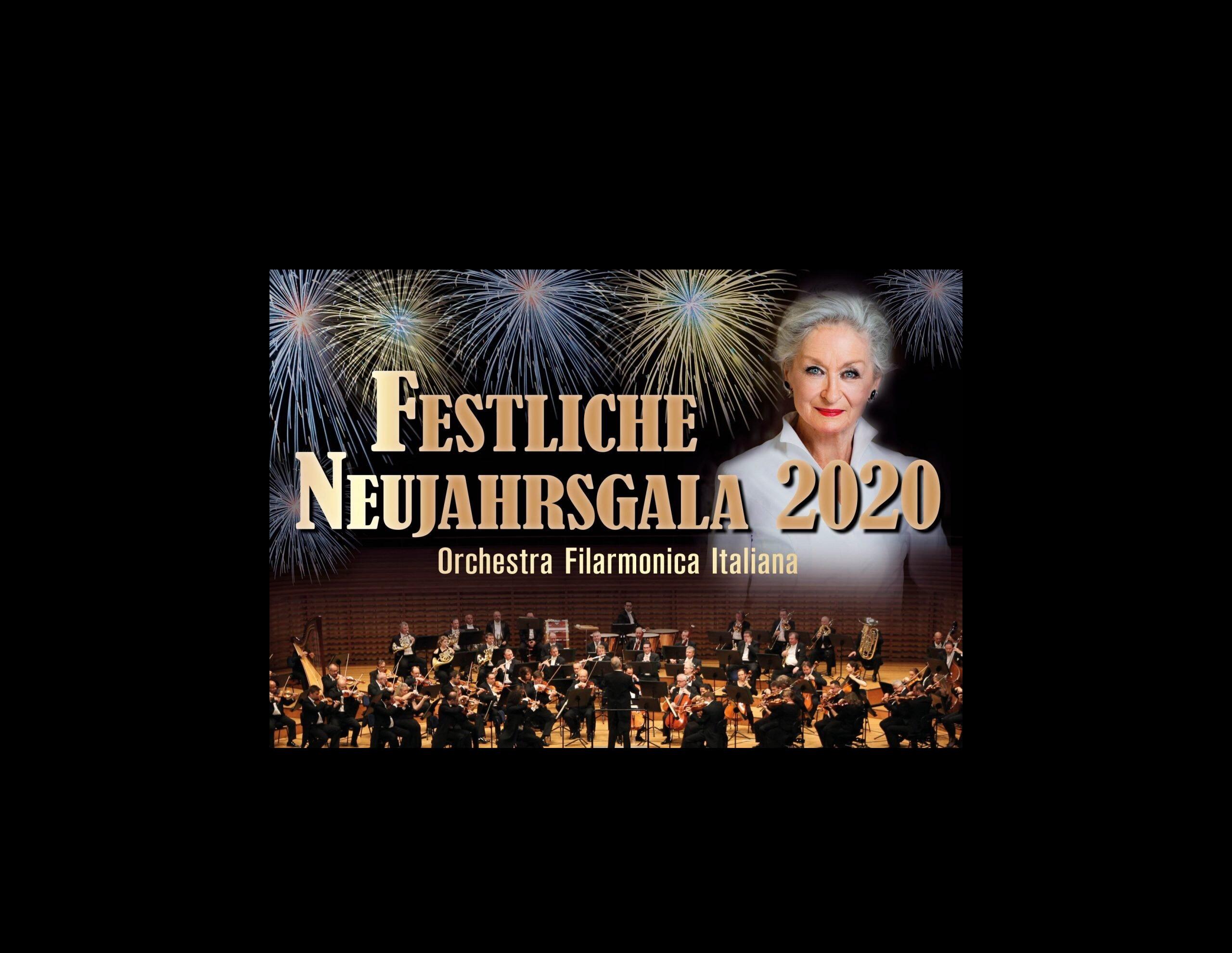 FESTLICHE NEUJAHRSGALA – 2020