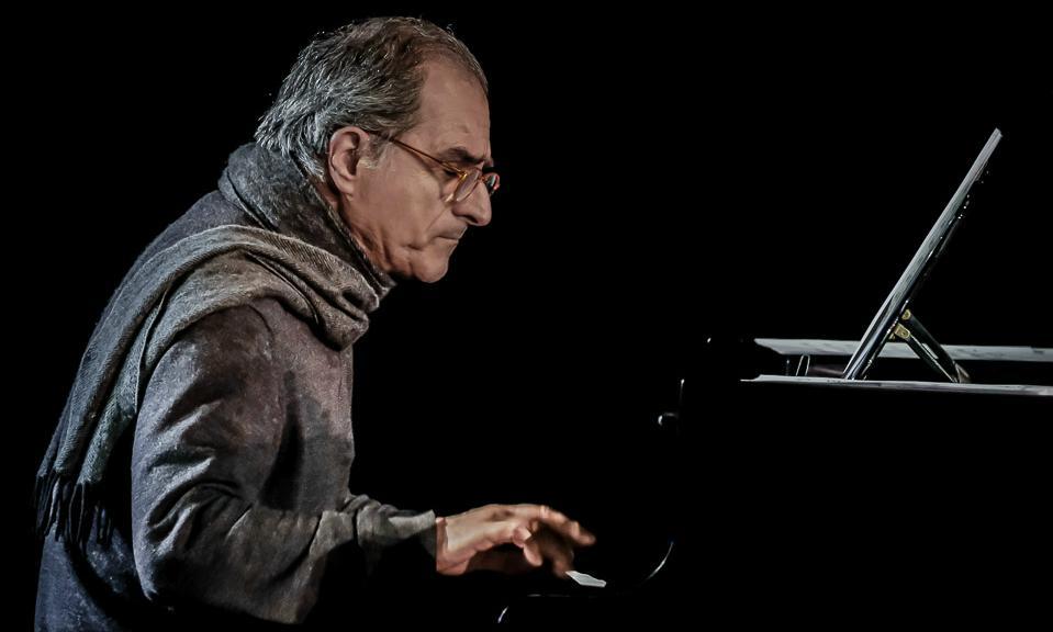 Piacenza Jazz Fest 2020 reloaded Enrico Pieranunzi Trio con Jas&OFI interpreta John Lewis