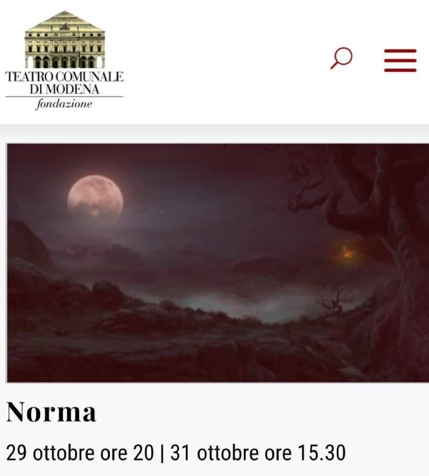 NORMA    V. BELLINI